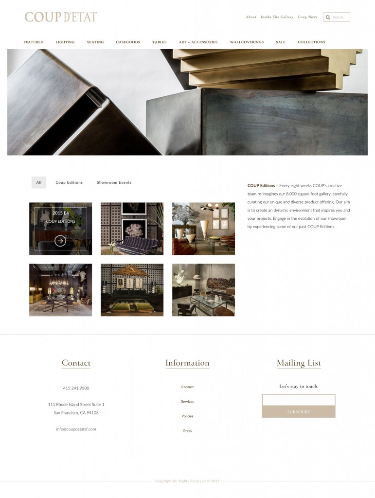 Wordpress-Website-Design-San-Francisco-Coup-Gallery