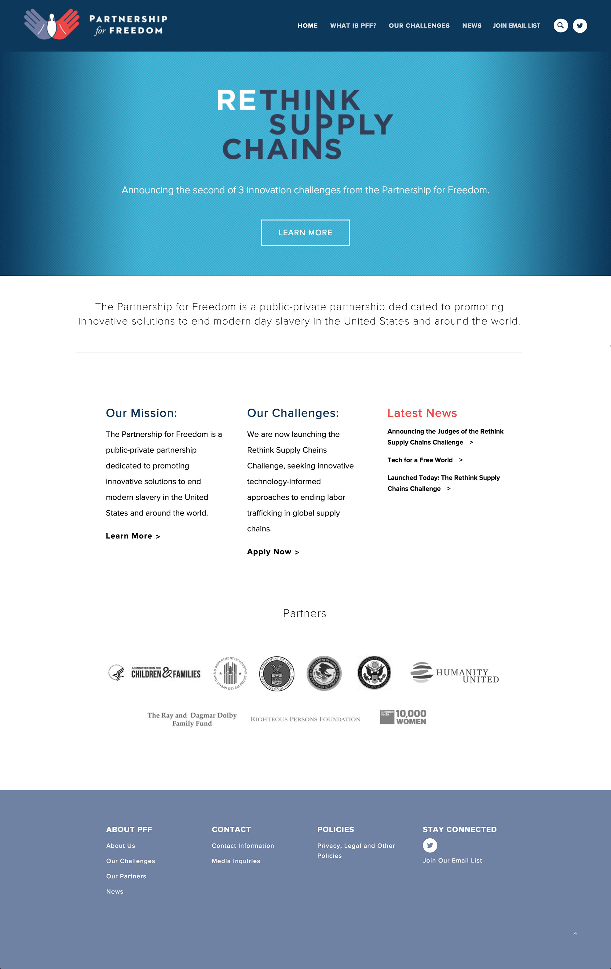 website design for non profits Specialist San Francisco