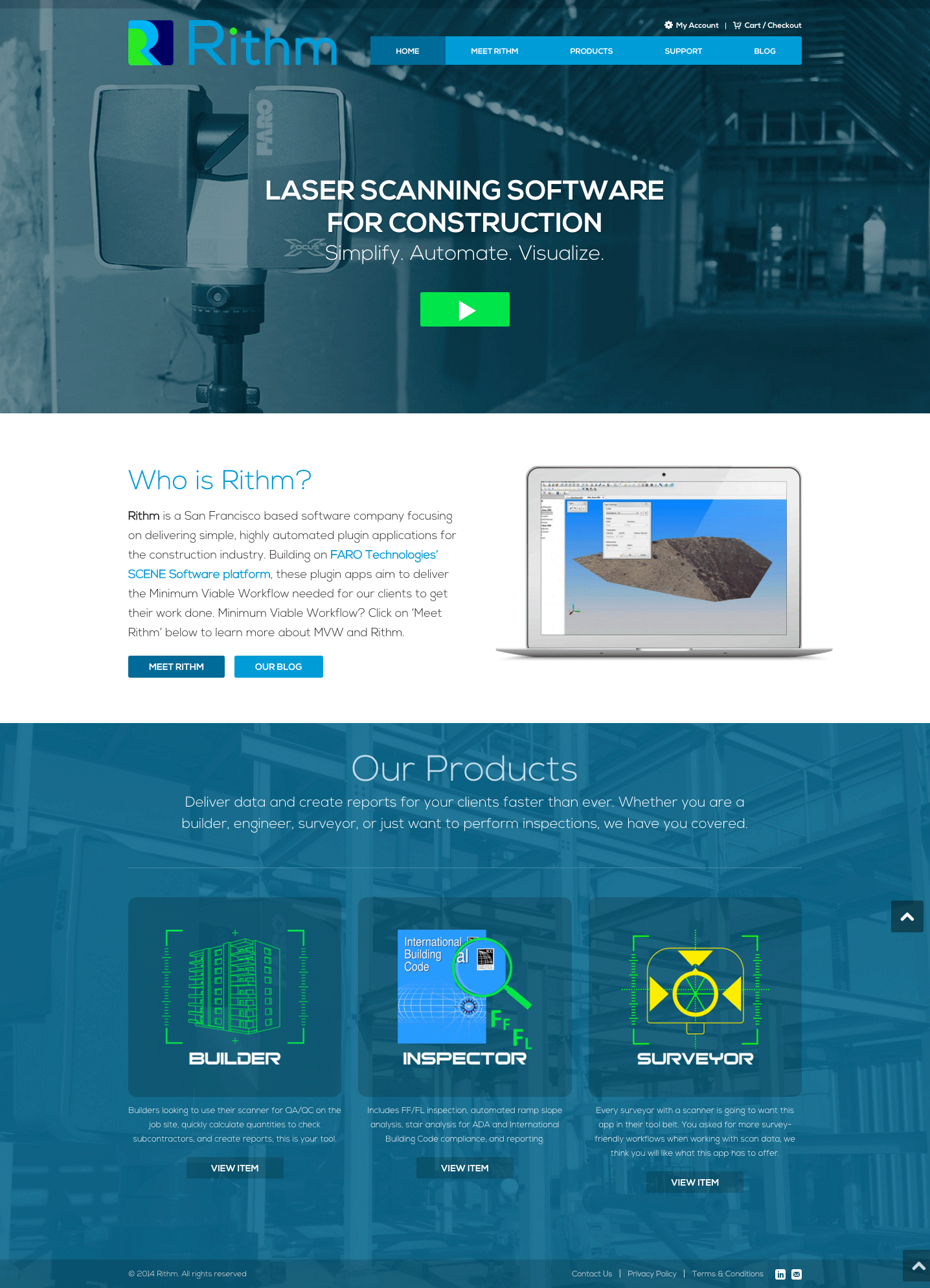 WordPress ecommerce design