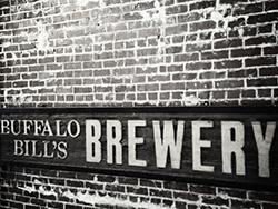 Buffalo Bills Brewery Zen Den Web Design