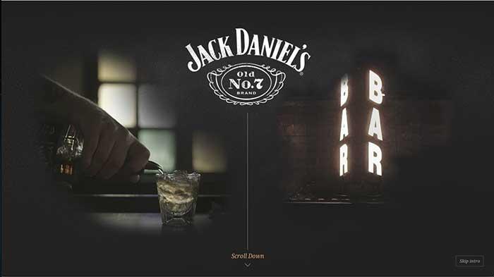 Jack Daniel's Official Website