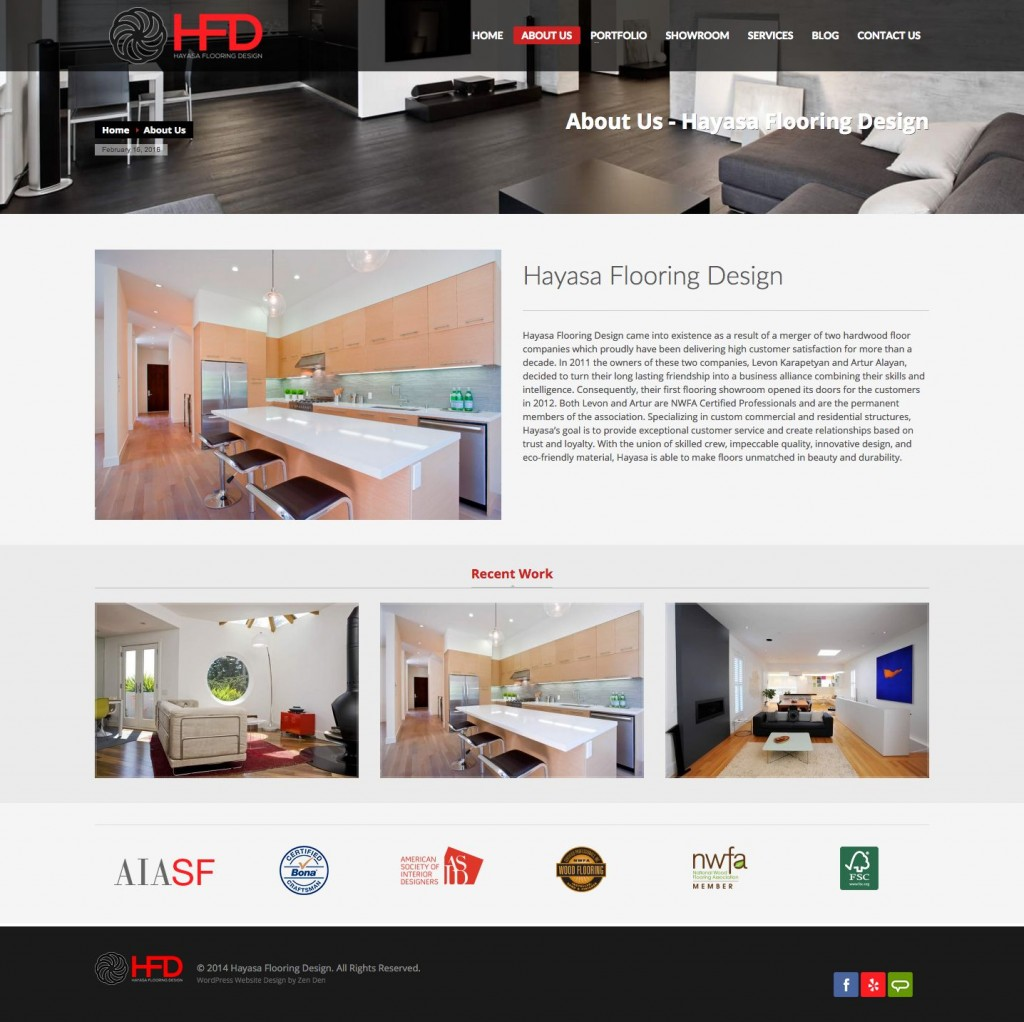 WordPress-Website-Design-Company-San-Francisco-Hayasa-Flooring-2
