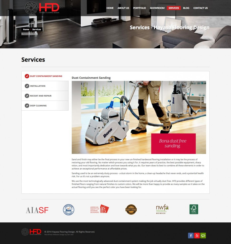 WordPress-Website-Design-Company-San-Francisco-Hayasa-Flooring-4