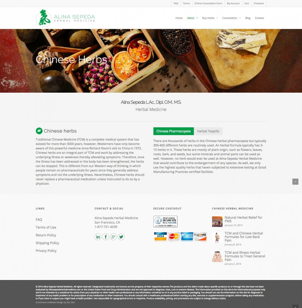 WordPress with Woocommerce Development