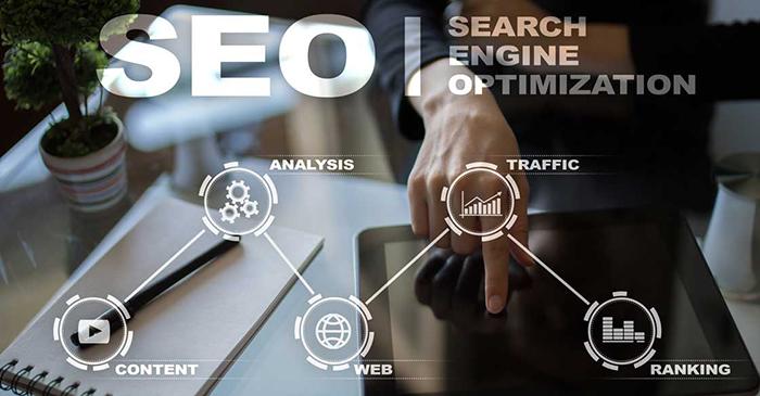 search terms Zenden Web Design